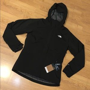 NWT North Face Thermoball Eco Triclimate Jacket, S
